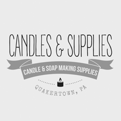 Candle making and soap making supplies, fragrances & classes