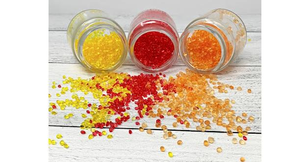 How to - Aroma Beads