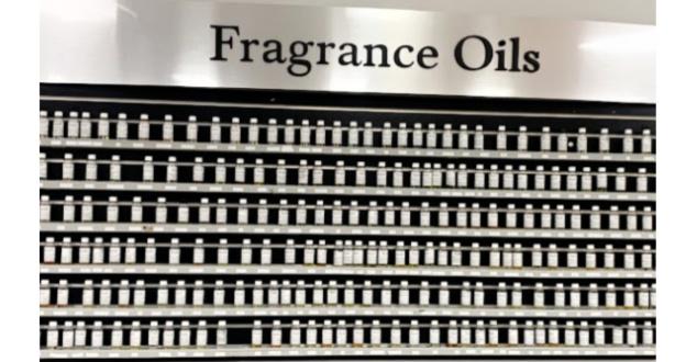 Fragrance Oil Sampler Collections